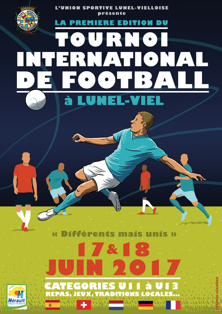 Rencontres internationales foot